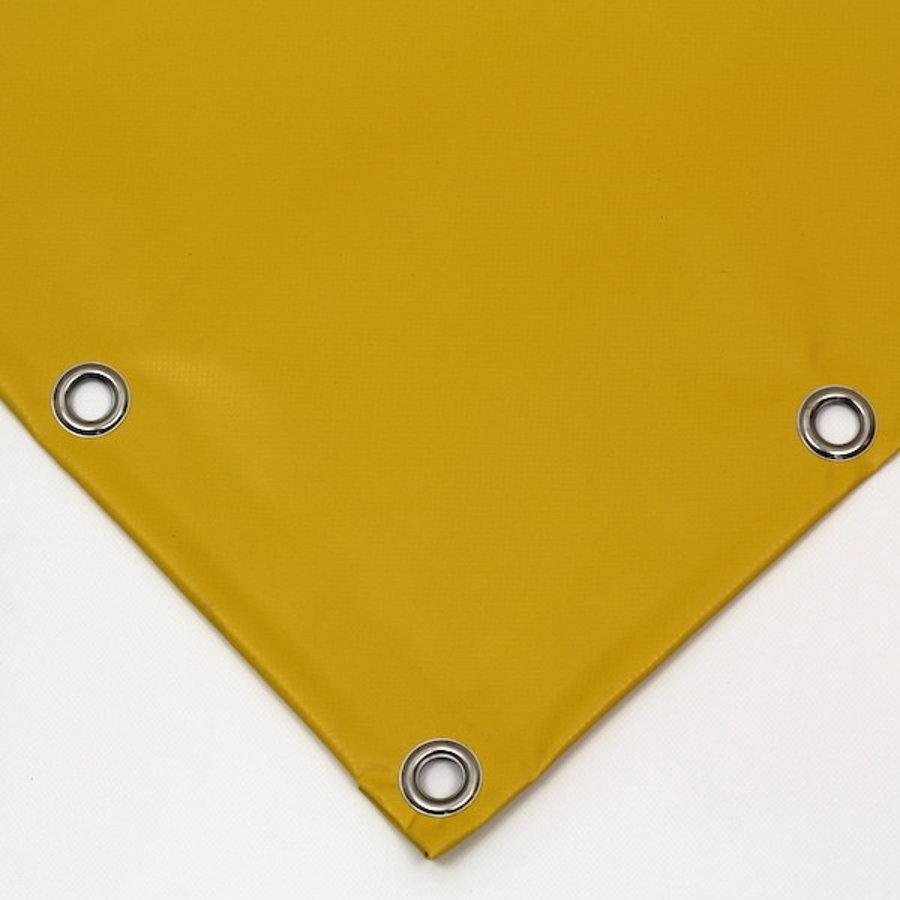 Bâche PVC 600 gr/m² sur mesure