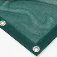 Gaaszeil PVC 280 gr/m² op maat gemaakt