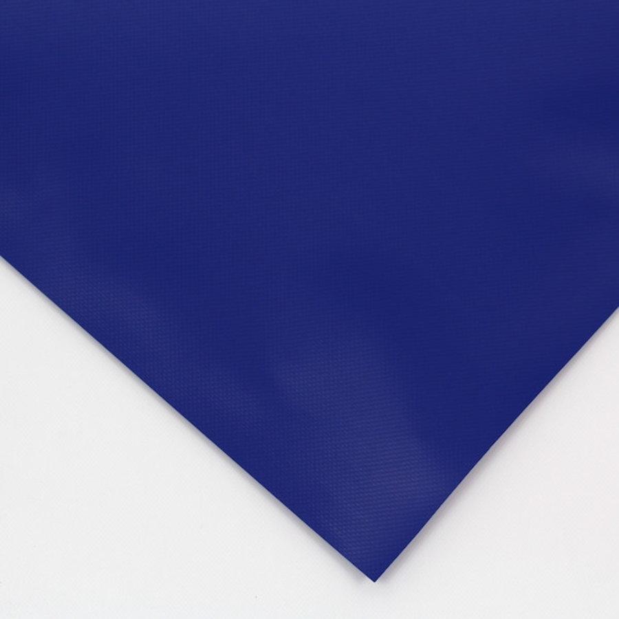 PVC zeildoek 600 gr/m² van de rol gesneden