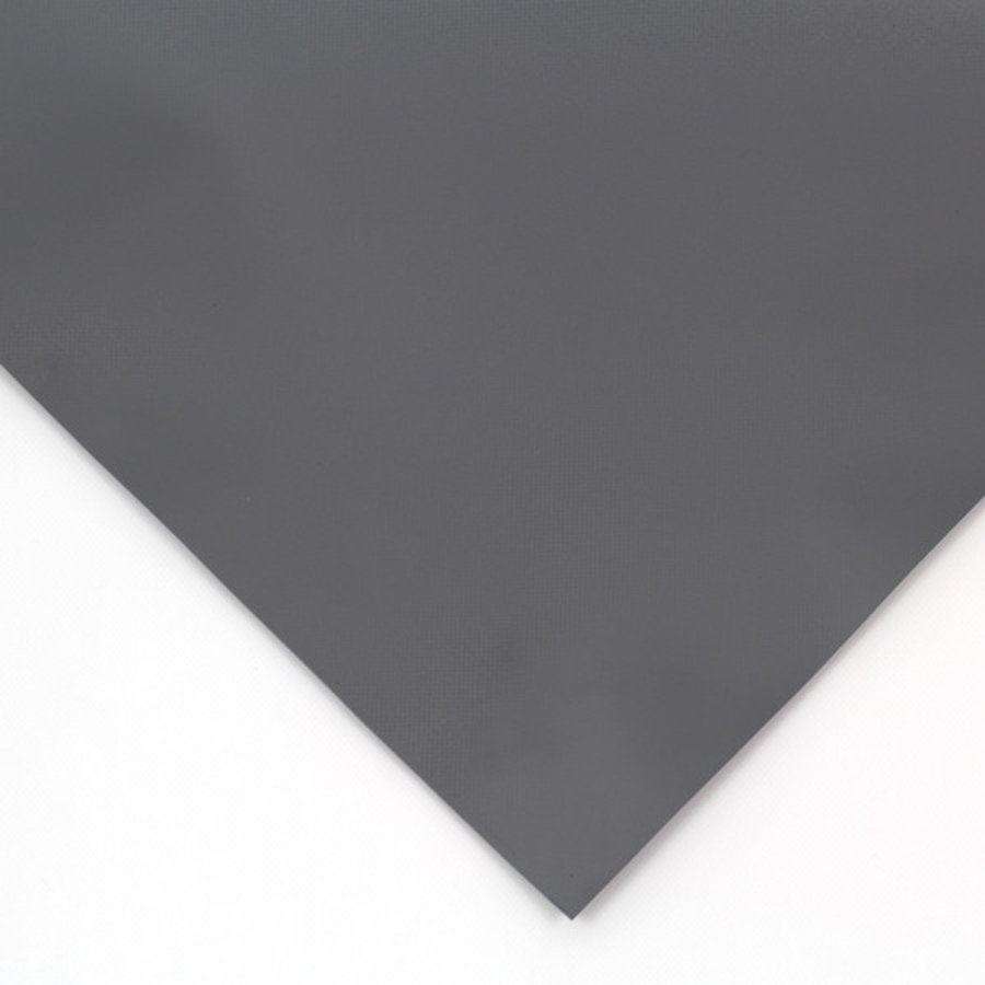 Tissu PVC de 600 gr/m² en rouleau, laize 2,04m