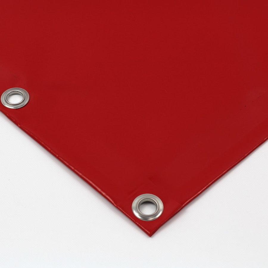 Dekzeil PVC 650 gr/m² op maat gemaakt