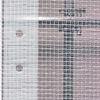 Bâche d'échafaudage 3,20m x 20m PE/PP 180 gr/m² - Transparent