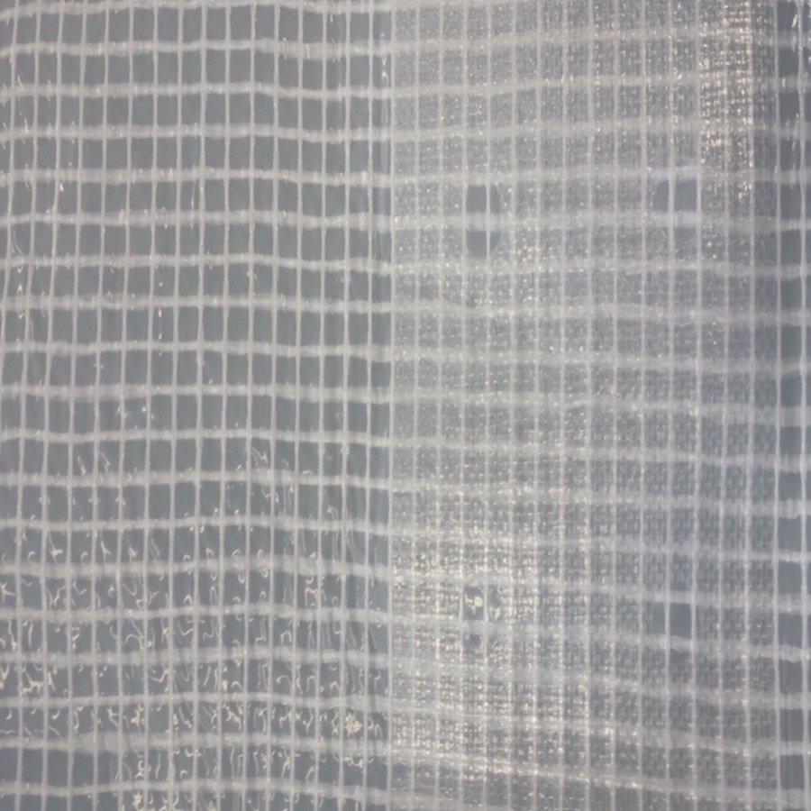 Steigerzeil 2,70m x 20m PE/PP 180 NVO - Wit