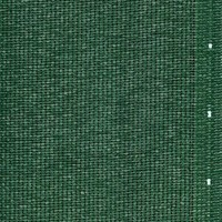 Fence/Schaduwnet PE 150 gr/m² rol 2,00m x 50m - Groen