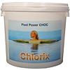 Chloor granulaat voor zwembad 5kg