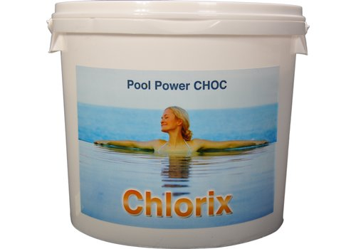 Chlore granule 5kg