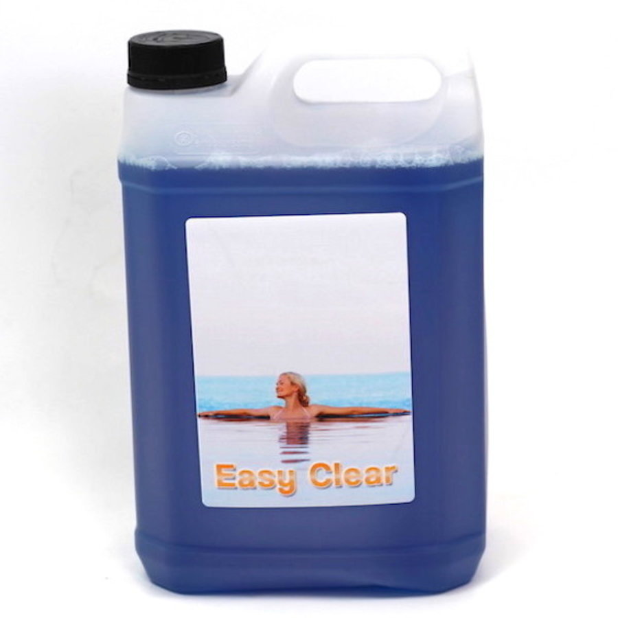 All Clear pour piscine 5 litres