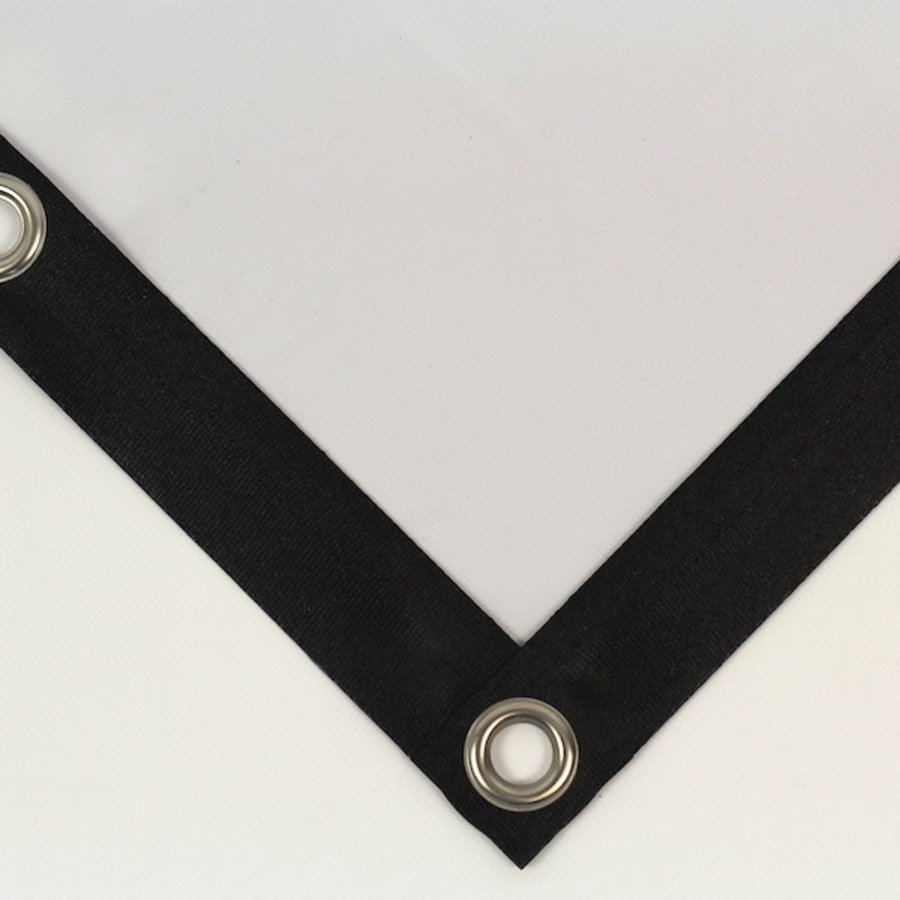 Transparant dekzeil PVC folie 0,5mm NVO