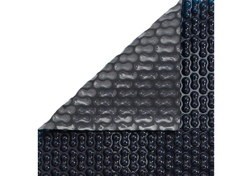 Bulles 2x2,60m EnergyGuard ST 500 micron Geobubble