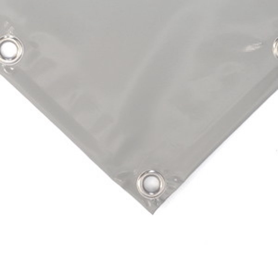 Dekzeil PVC 650 gr/m2 NVO M2/B1 op maat gemaakt