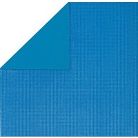Bâche d'été pour piscine en mousse PE 6mm - Bleu