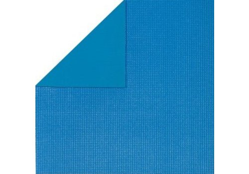 PE schuim 6mm Blauw zwembadzeil