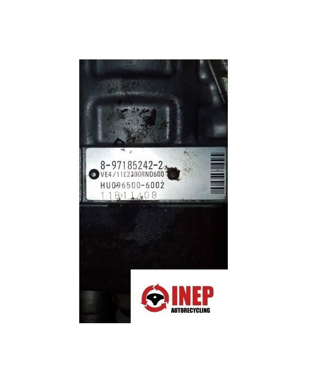 Einspritzpumpe Opel Astra Combo Corsa Meriva 1,7 DTI Diesel Y17DT 8-97185242-2