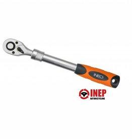 """Neo Tools Neo Tools 1/4"""" Teleskop Ratsche 150-200mm"""