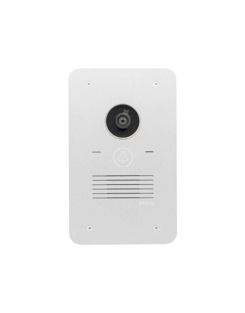 Robin Robin SmartView SIP, 5 MP IP camera (WideAngle), 1 toets