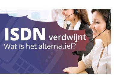 ISDN Stopt