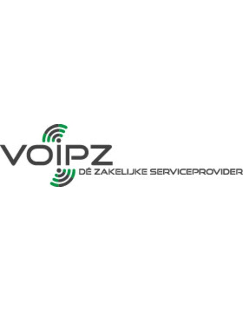 Voipz ISDNd 2 kanalen