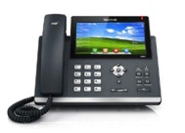 Hosted VoIP Cloud telefonie