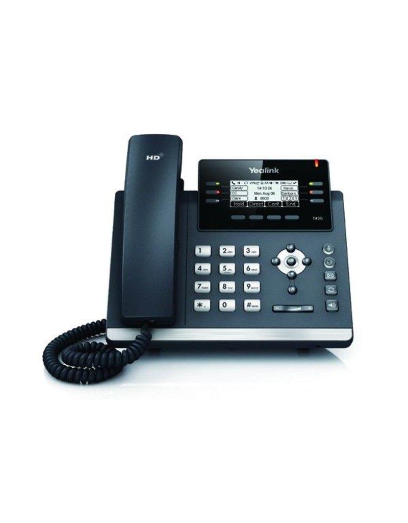 Yealink Yealink T41S VoIP telefoon