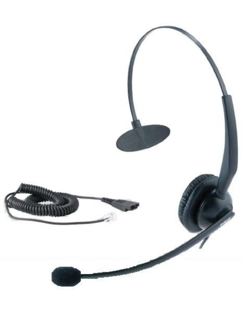 Yealink Yealink headset voor VoIP telefoons
