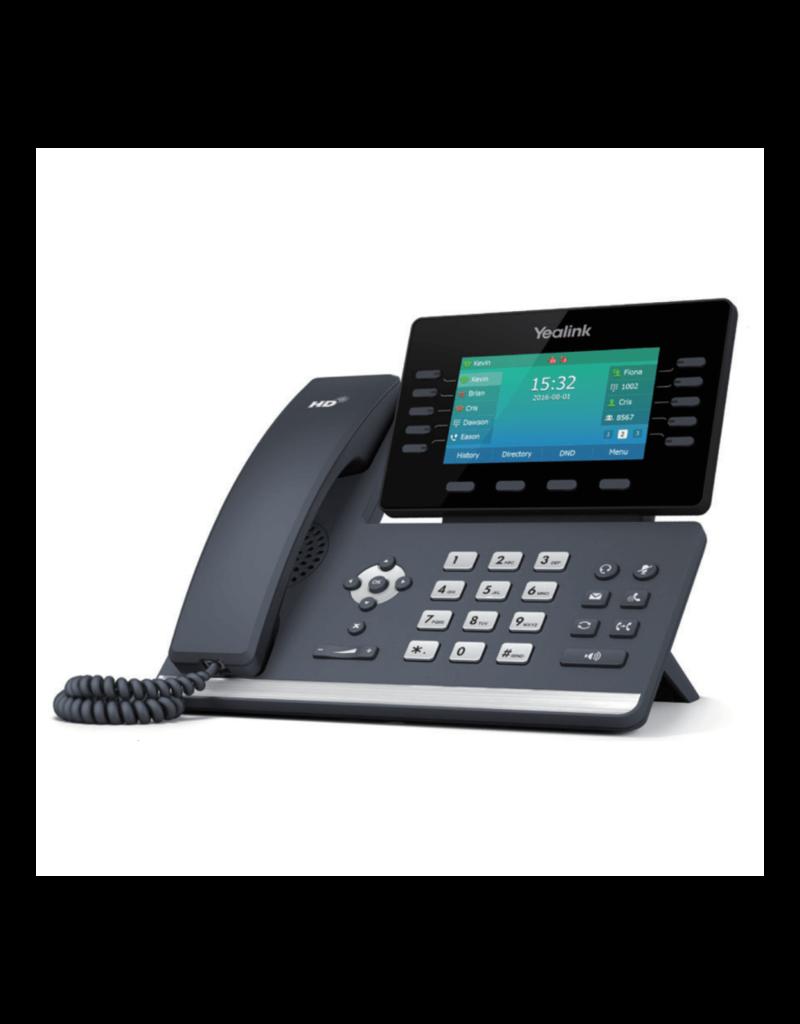 Yealink Yealink T54S Voip telefoon