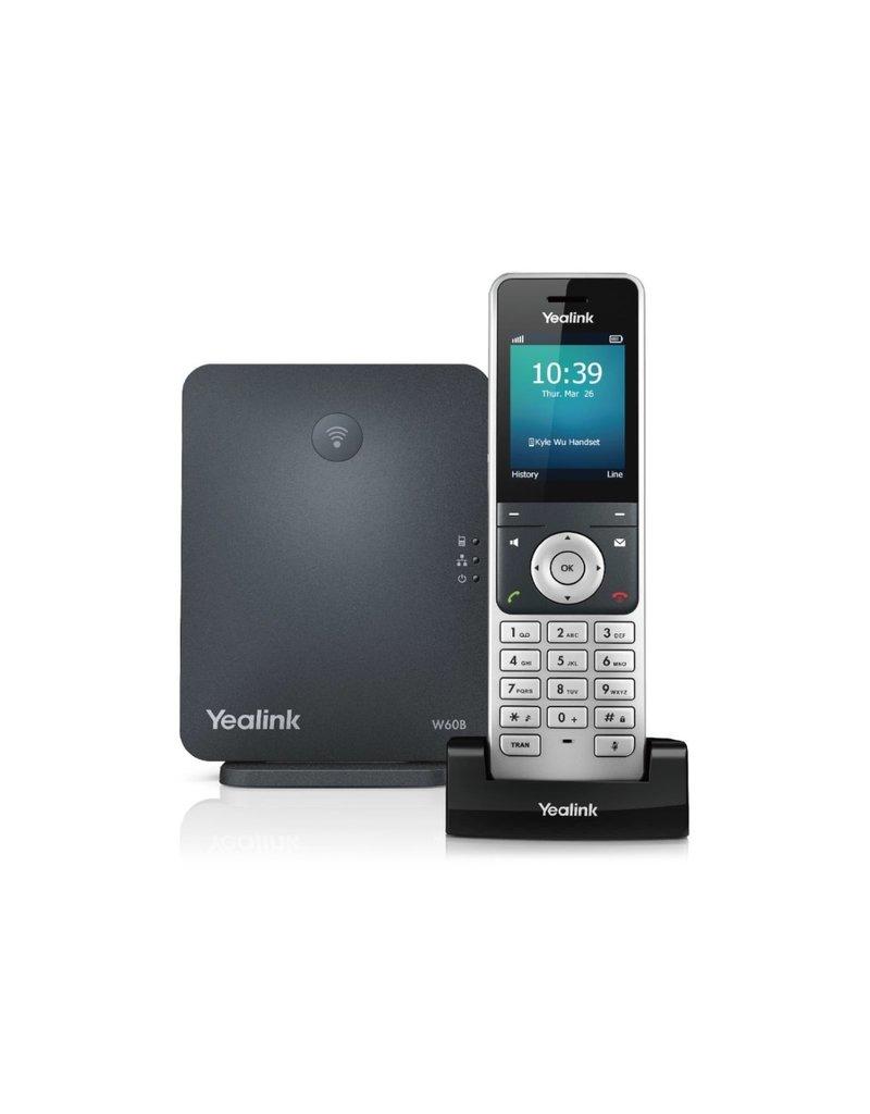 Yealink Yealink W60P Voip DECT telefoon