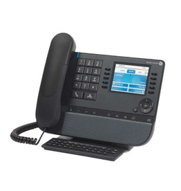 Alcatel-Lucent Alcatel-Lucent 8058S Premium Deskphone Moon Grey