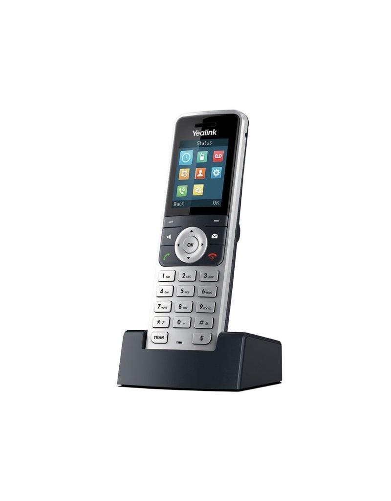 Yealink Yealink W53H HD IP DECT handset losse handset