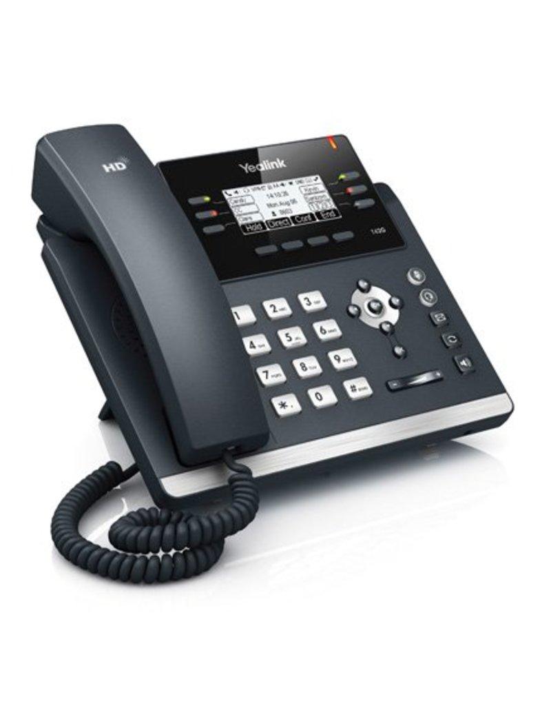 Yealink Yealink T42S VoIP telefoon