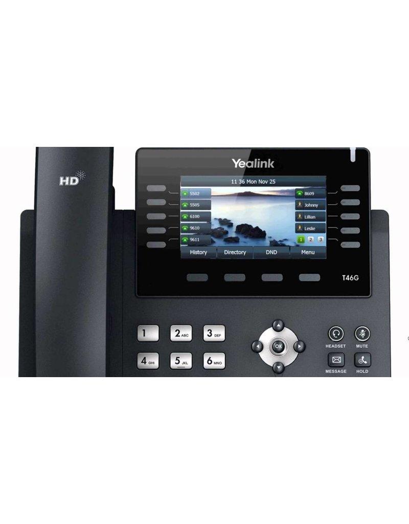 Yealink Yealink T46G VoIP telefoon