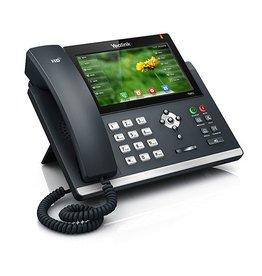 Yealink Yealink T48S VoIP telefoon
