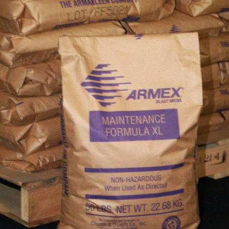 ARMEX ARMEX SODA | MAINTENANCE XL | AFNAME MINIMAAL 1-3 ZAKKEN