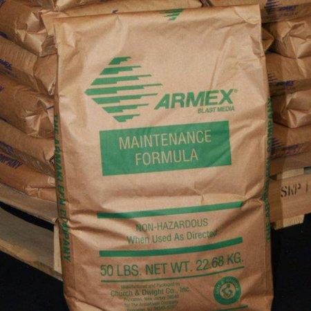 ARMEX ARMEX SODA | MAINTENANCE | AFNAME PER PALLET