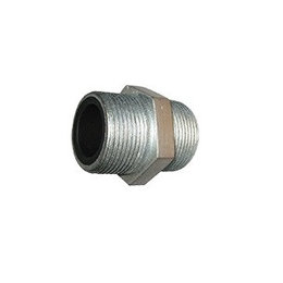 CONTRACOR Berubberde nippels | 1.1/4"