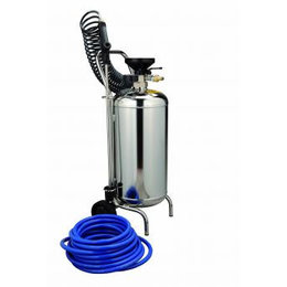 IBIX® WATERVERNEVELING SYSTEEM