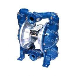 Prona DUBBELE MEMBRAANPOMP | ALU | 300 liter/min.