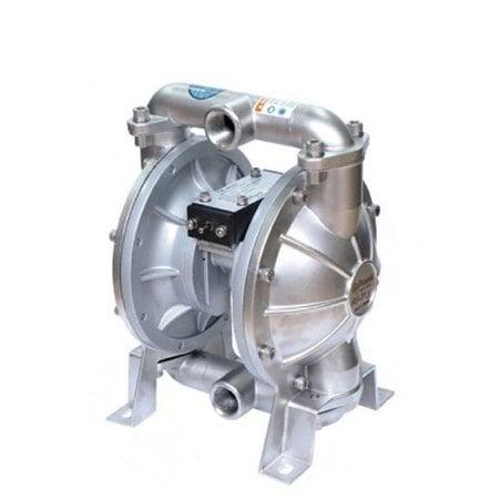 Prona DUBBELE MEMBRAANPOMP | RVS | 180 liter/min.