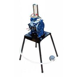 Prona DUBBELE MEMBRAANPOMPSET | ALU | 36 liter/min.