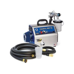 GRACO GRACO FinishPro HVLP 9.5