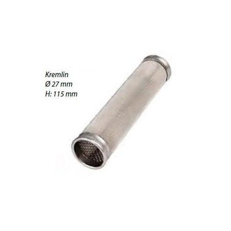 HD POMPFILTER EM | KREMLIN | Ø 27 x 115 mm.