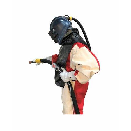 Straalketelbesturing - QUICKSTOP-III-E