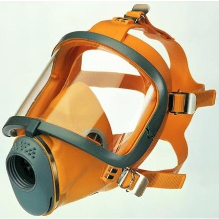 SCOTT SAFETY VOLGELAATSMASKER FM2