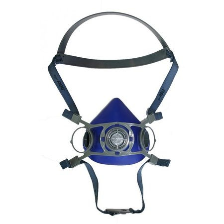 RSG Safety  HALFGELAATSMASKER 200