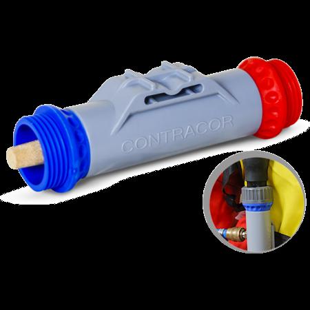 CONTRACOR HELMLUCHTCONDITIONER - COMFORT - Type 2