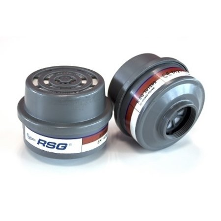 RSG Safety  Filters voor serie 200 | A1