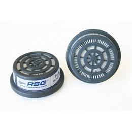 RSG Safety  Filters voor serie 200 | P3