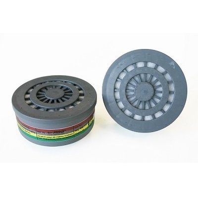RSG Safety  Filters voor serie 200   ABEK1