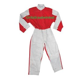 CONTRACOR STRAALOVERALL - HEAVY-DUTY