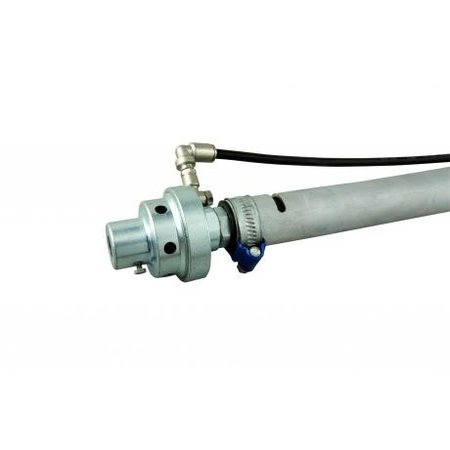 IBIX® IBIX® 25P H2O HD Straalketel prijs op aanvraag