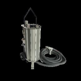 IBIX® IBIX® 25P H2O HD prijs op aanvraag